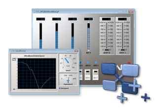PCAN-Explorer 5 CAN总线分析仪仪器板插件3