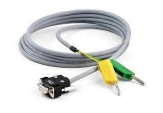 PCAN-电缆3:用于测试和测量的CAN总线连接线