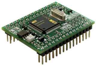 CO4011B-BD CANopen Controllermodule 模块