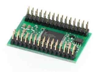 CO4017A-BD CANopen Controllermodule 模块