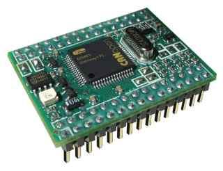 CO401GW1A-BD CANopen Gateway-Module 模块