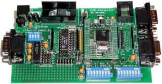 CO401GW1-EVA Evaluation-Board 评估板