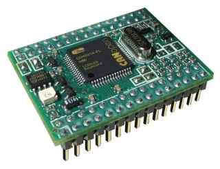 CO4031A-BD CANopen Controllermodule 模块