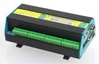 EASY2504CA IEC 61131 programmable PLC