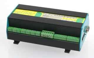 EASY2606CA IEC 61131 progr. PLC 控制器