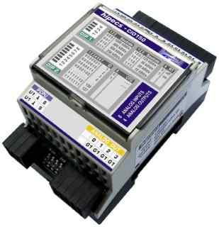 hipecs-CIO150-i CANopen Remote-I_O-Module 模块