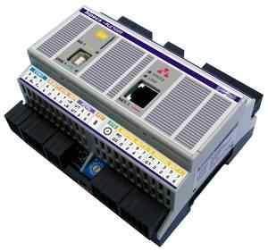 hipecs PLC1000 CoDeSys PLC 控制器