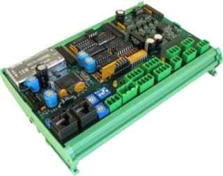 Plastic housing for VarIO modules 模块