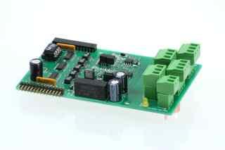 VarIO-OA100 VarIO I_O module 模块
