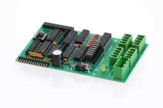 VarIO-XD100 VarIO I_O module 模块