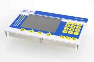 VISU-P100TL Visu-Panel 面板