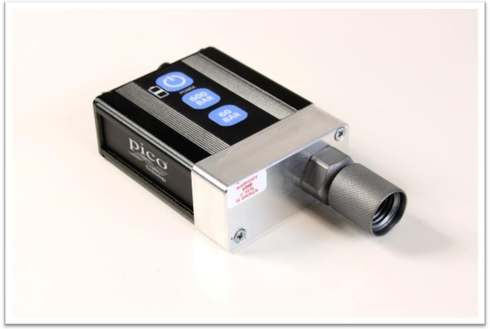 WPS600-诊断压力传感器(型号:PP833)