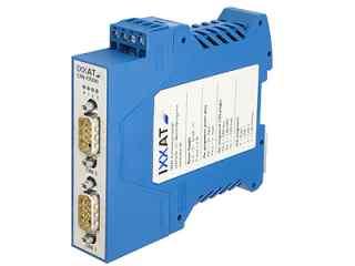 CAN总线中继器隔离和光纤长距离传输方案