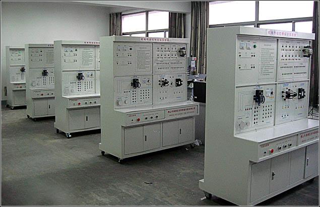 机电一体化实验台系列-XD2010机电传动控制实验台--XD2011机电传动控制实验台--XD3001加工中心维修实训台--XD3002数控车床维修实训台--XD3003数控铣床维修实训台