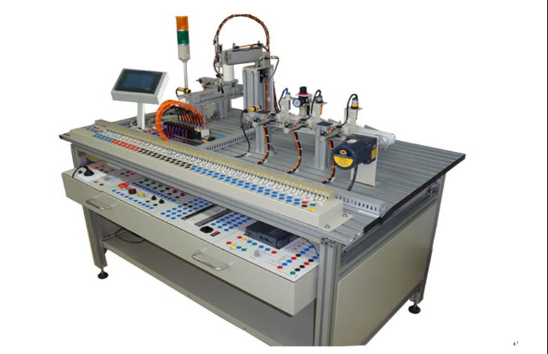RL-TC-235-B型光机电一体化实训考核装置
