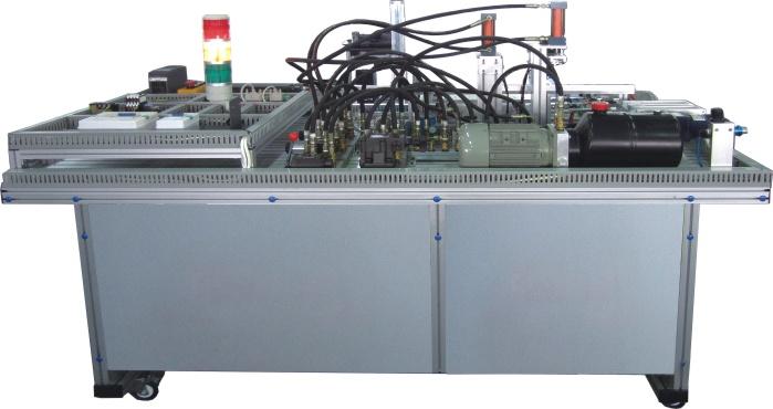 RL-TC-JDT机电传动控制实验台