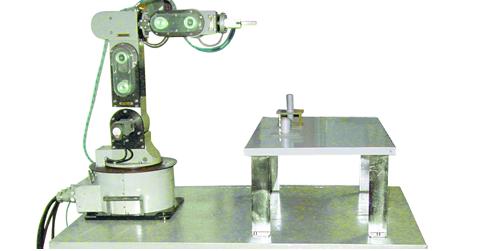 机器人创新实验室