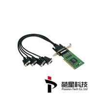 PCI多串口通信卡