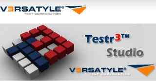 自动化测试-Versatyle