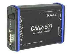 CANopen-IO-IXXAT