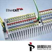EtherCAT-IO端子-Beckhoff