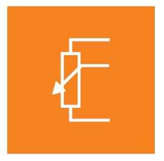 电位器信号采集测量