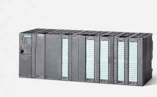 西门子S7-300系列PLC