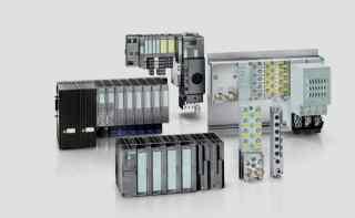 西门子ET200系列分布式系统