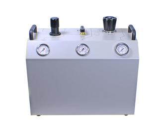 Fluke手动调压装置及增压泵