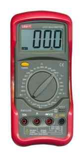 UT50系列通用型数字万用表