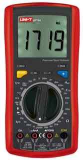 UT70系列通用型数字万用表