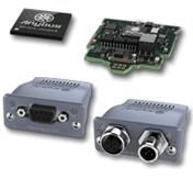 CompactCom,30,接口IC
