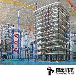 Ele Lab Platform Building