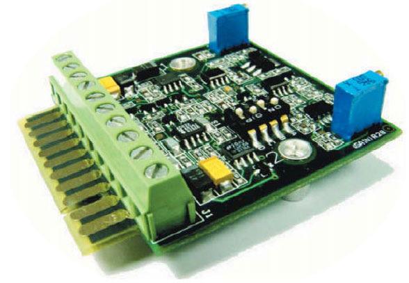 LIM Transmitter module