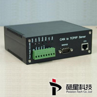 CANBUs Convert and Transceiver