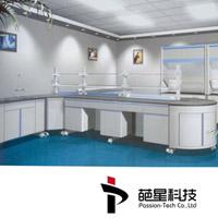 Lab Integration