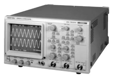 岩崎模拟示波器 SS-7802A