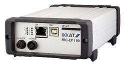 FRC-EP190多总线测试平台
