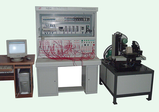RL-HJD-4-型机电一体化教学实验台