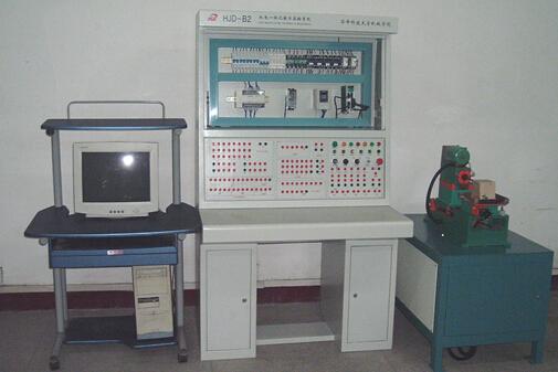RL-HJD-B2-型机电一体化教学实验台