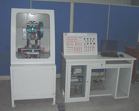 RL-HJD-CK1-A型冲压成型自动化教学实验台