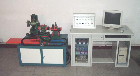 RL-HJD-JZ1-型刀具几何角度修磨测量综合实验台