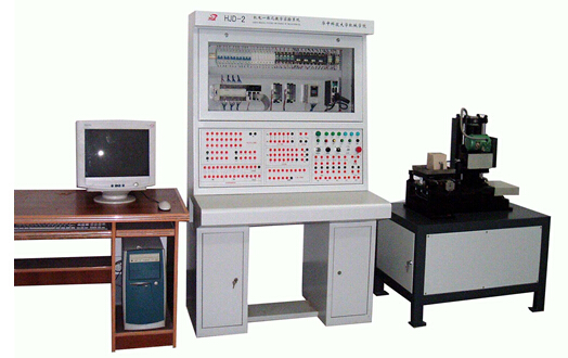 RL-HJD-2-机电传动控制实验台