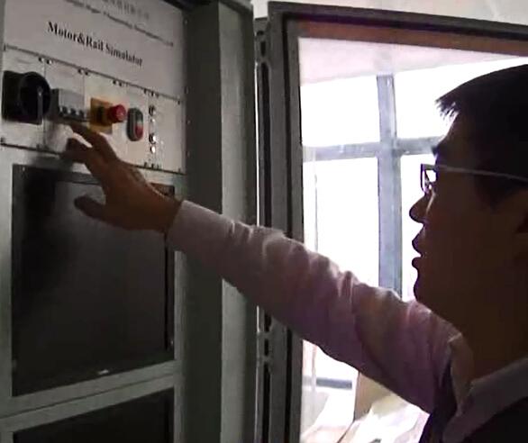 夏工-工业总线-工业自动化-实时仿真