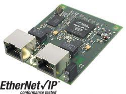 Industrial Ethernet Module for EtherNet IP