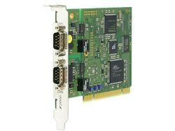 iPC-I XC16 PCI CAN interface Card