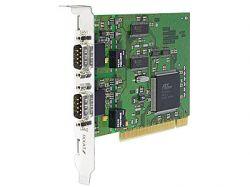 iPC-I 320 PCI II PCI CAN INTERFACE