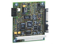 iPC-I 320_104 PC-104 bus CAN Card