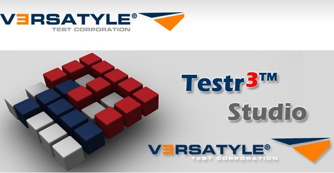 Testr3 Studio