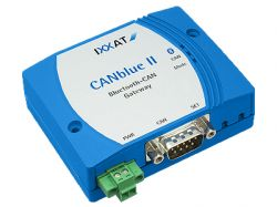 CANblue II Intelligent CAN Module with Bluetooth Interface